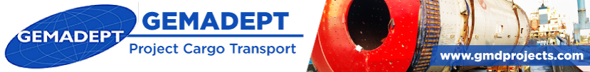 Gemadept project cargo transport