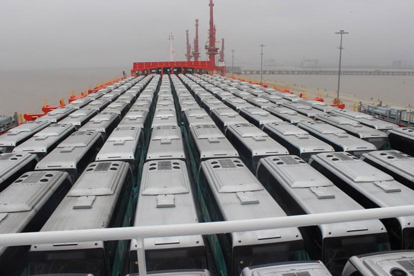 Shanghai Port Star Rigging img 01