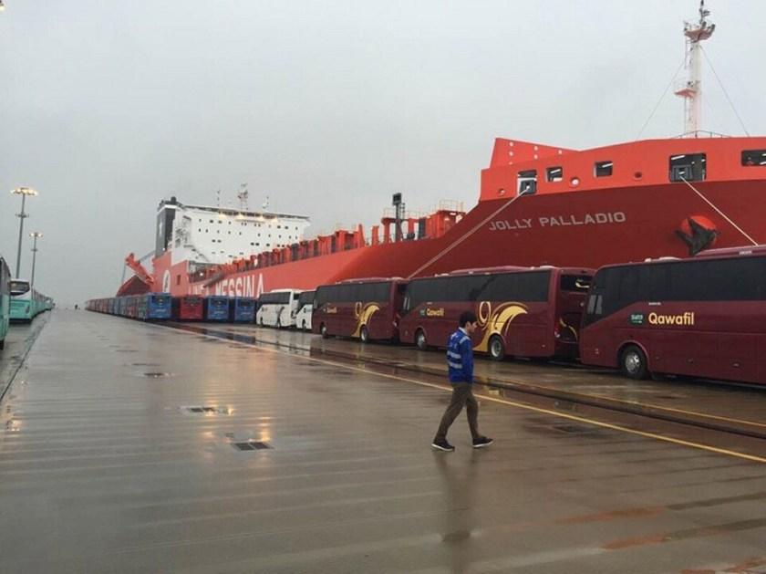 Shanghai Port Star Rigging img 07
