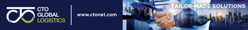 CTO Global Logistics banner