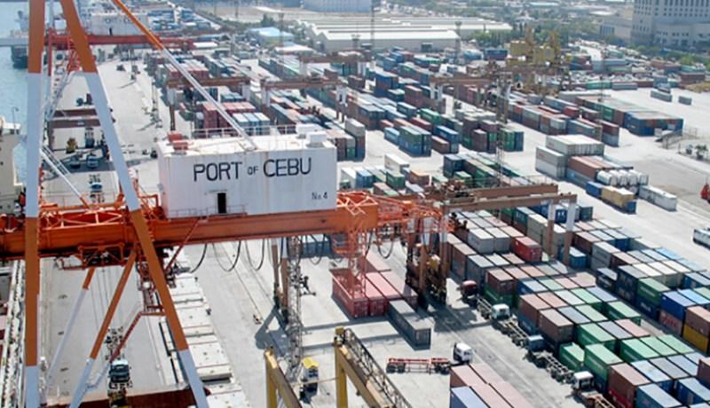 Port of Cebu