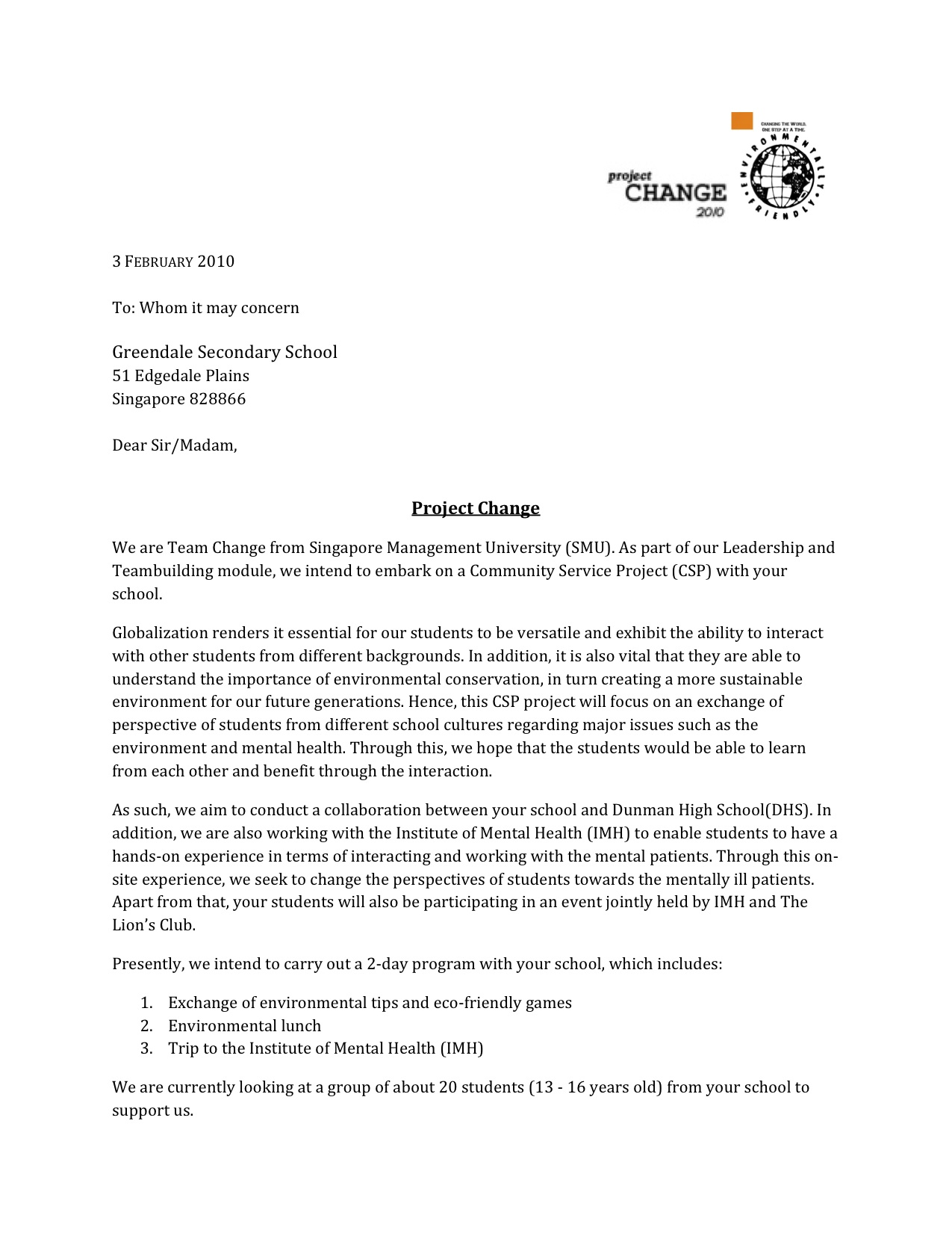 Job Letter Of Intent letter letter of intent word template – Free Letter of Intent