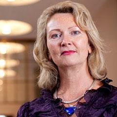 Angela Brady. Project Compass CIC, Patron
