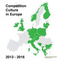 'Competition Culture in Europe 2013-2016' published.