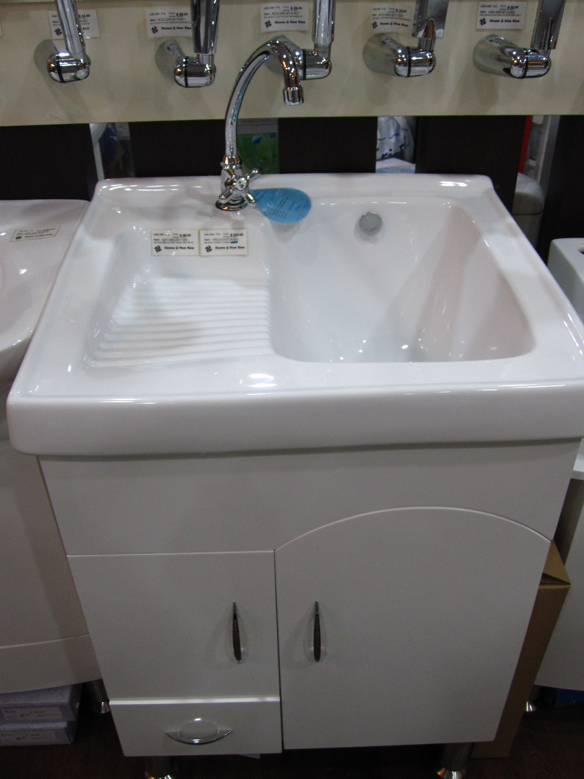 Ceramic Kitchen Sink Portable Bathtub Price War