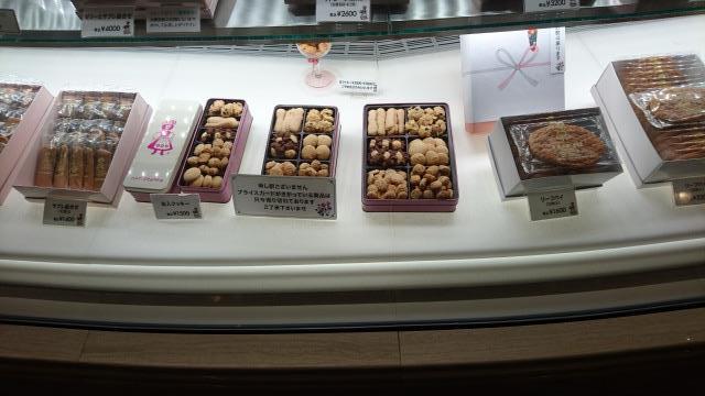 マッターホーンのクッキー通販でのお取り寄せ方法