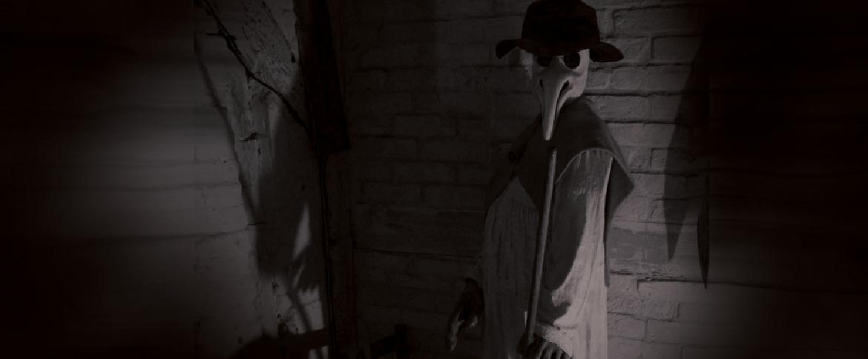 plague doctor, black death, project dreamscape, pest, epidemic, doctor mask
