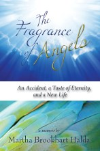 Fragrance of Angels, book, near death experience, heaven