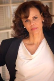 Deborah M Pratt, author, the vision quest, book author