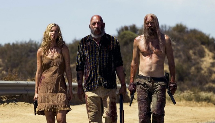Sheri-Moon-Zombie-Sid-Haig-and-Bill-Mose
