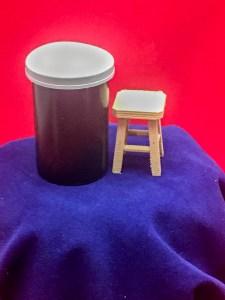 stool sample