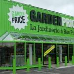 garden price 1