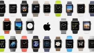 choisissez votre montre