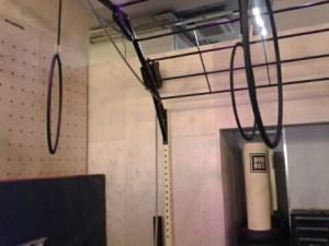 Flying Fantastic hoops