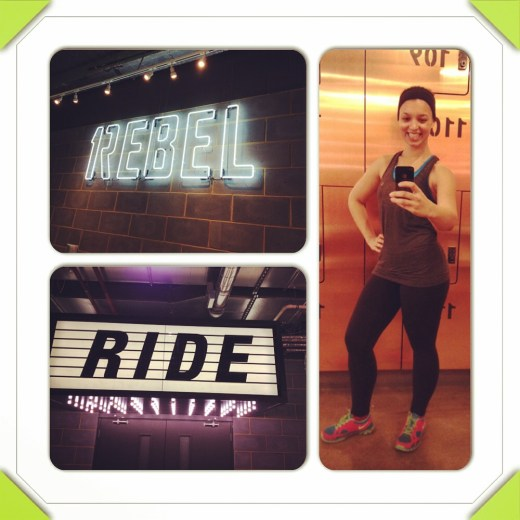 Project HB takes on Rebel Ride