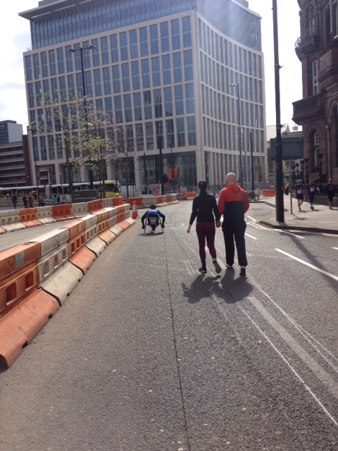 Manchester 10K Great Run