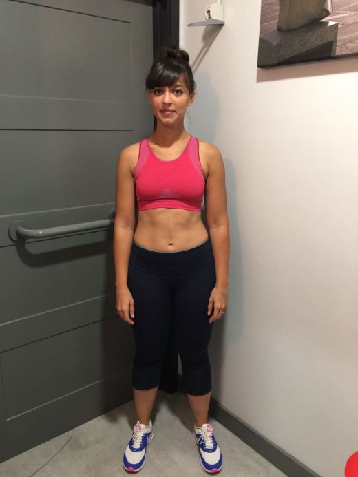 Project HB's Body Transformation Review