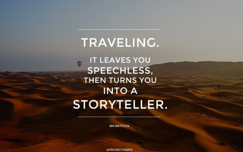 Image result for quotes on travelling