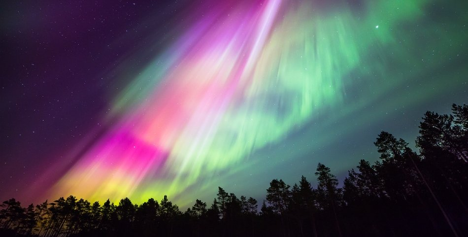 The 10 Countries You Can Visit To See The Northern Lights