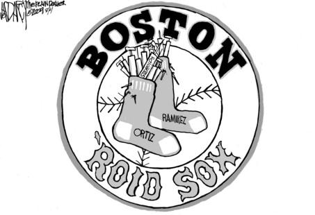 Roid Sox