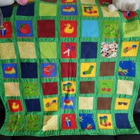 Ayrshire Quilters 3