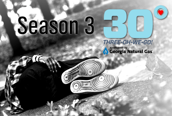 Season 3 of THREE-OH-WE-GO!