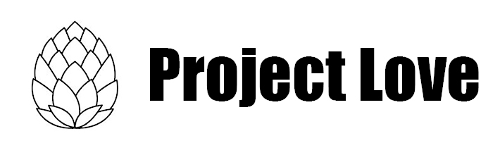 Project Love header