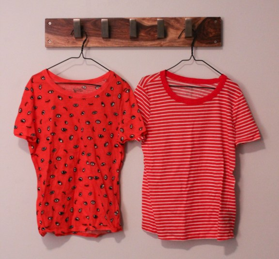 UO Tees--2 for $24, UO.