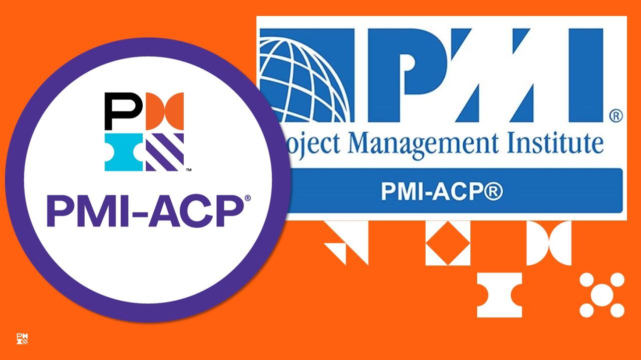 PMI ACP Header