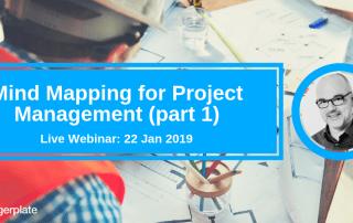 Mindmapping for Projectmanagement part 1 webinar