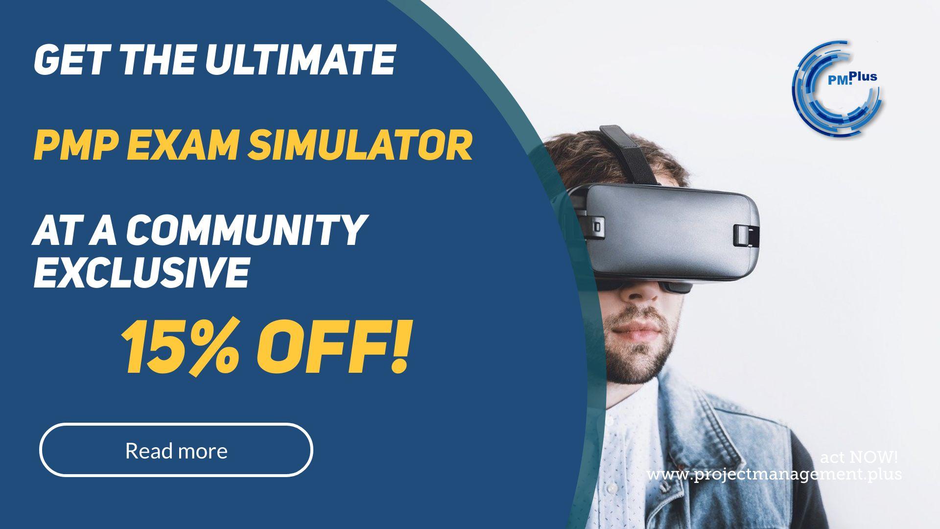 PM Exam Simulator