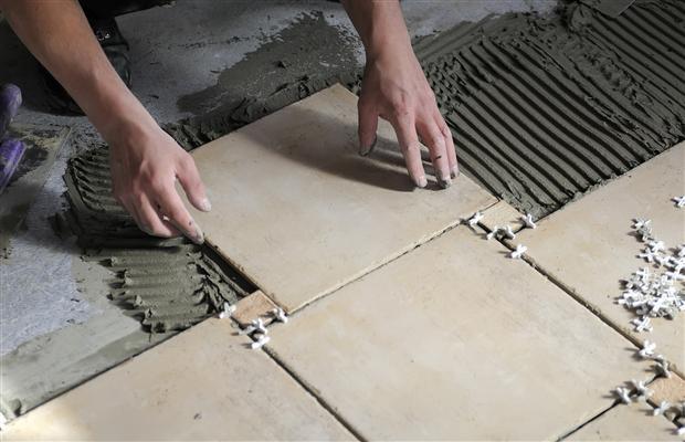 Method Statement For Installation Of Ceramic Porcelain