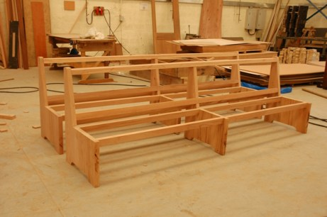Method Statement For  Supply And Installation Of Wooden Doors  & Joinery Works