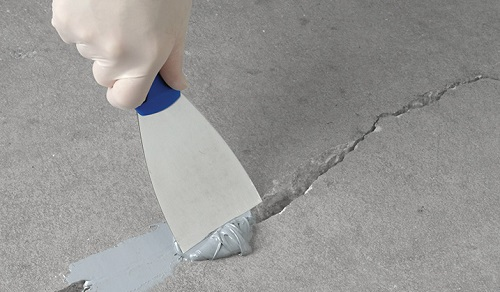 Concrete Repair Method of Statement