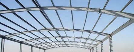 Structural Steel Work Design Requirements
