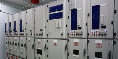 Method Statement for HV Panels Installation