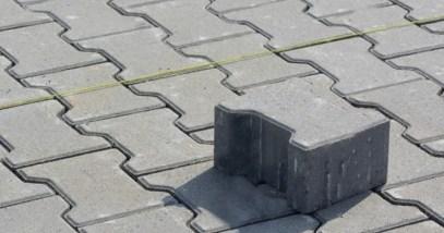 Bituminous Roads, Kerbs, Tiles and Paver Block Installation Method Statement