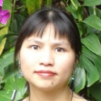 Monica Yap photo