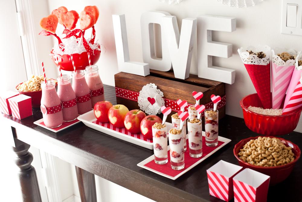 Healthy Valentines Day Treats Project Nursery