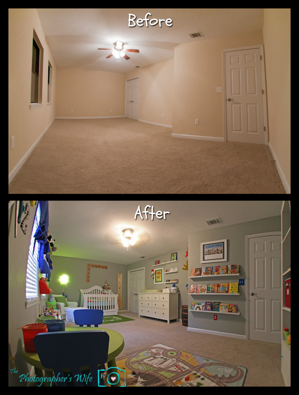 Colorful Disney And Toy Story Inspired Bedroom Amp Play Room Project Nursery
