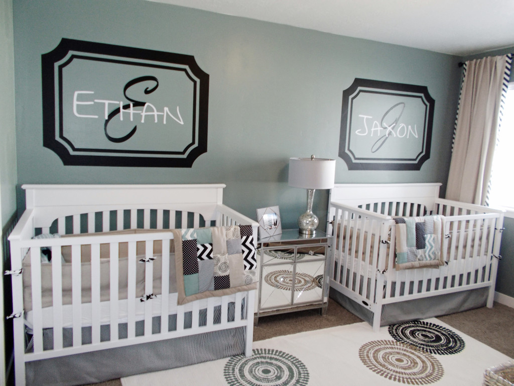 Baby Nursery Ideas For Small Rooms. gender neutral baby nurseries ...