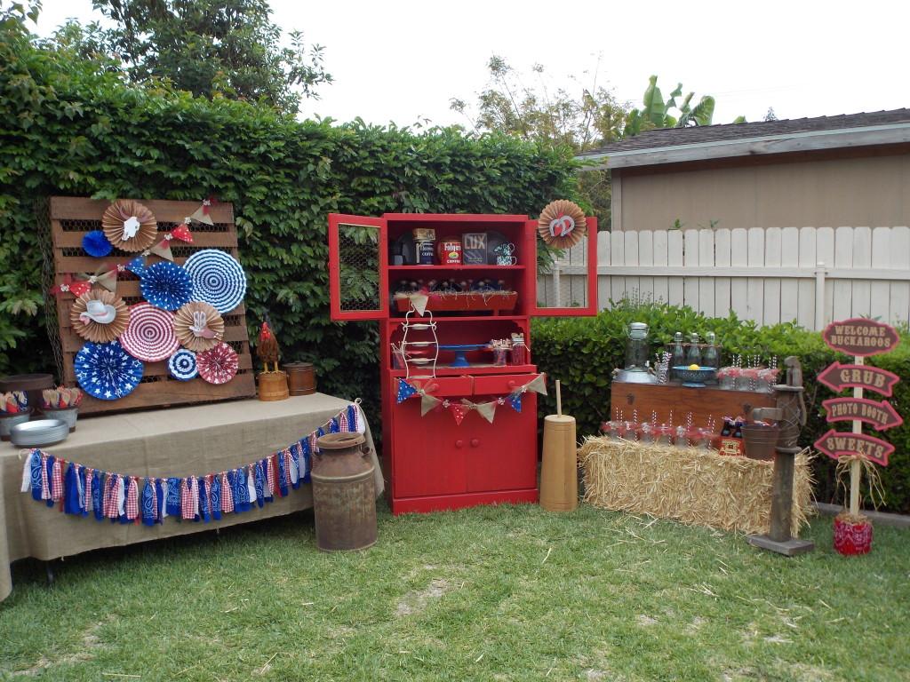 Lil Buckaroo Baby Shower Theme Project Nursery