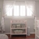 Colette S Shabby Chic Feminine Nursery Project Nursery