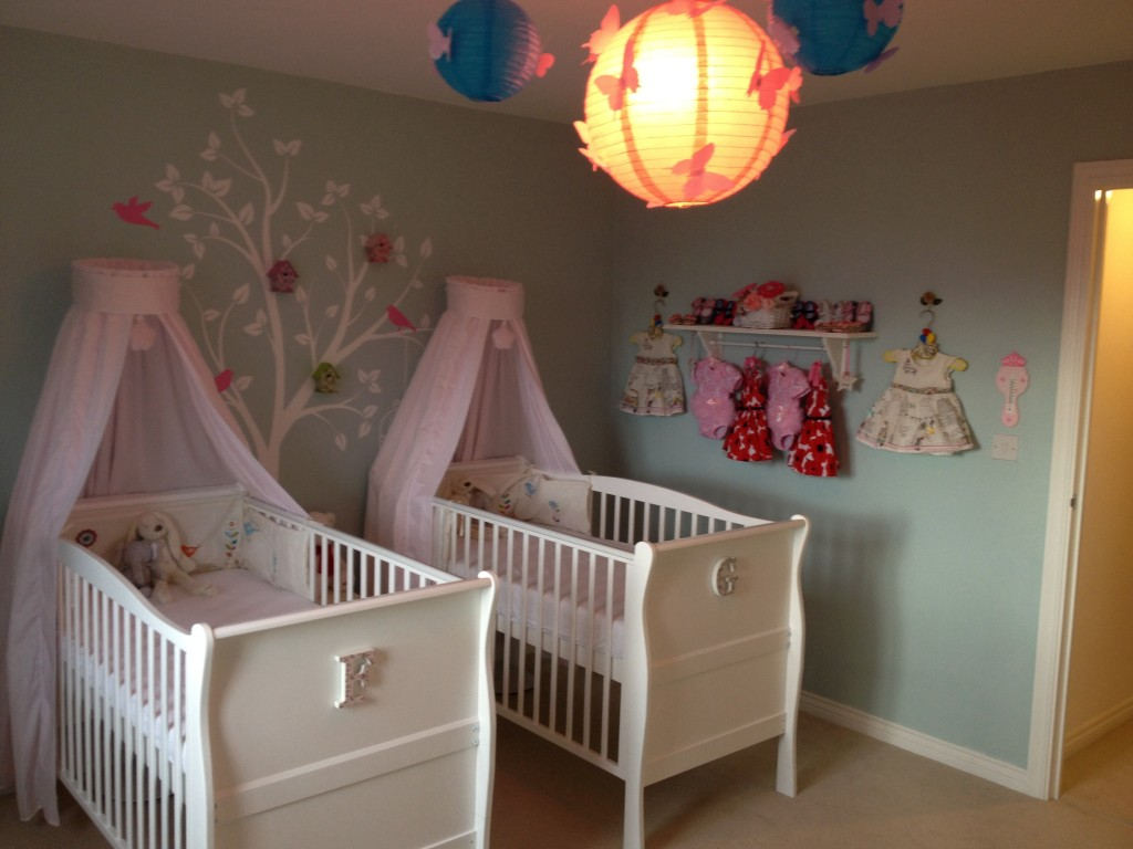 Room Baby Ideas