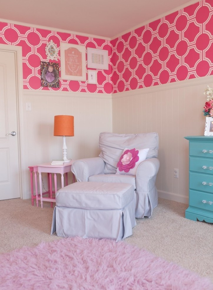 How to Photograph Your Nursery
