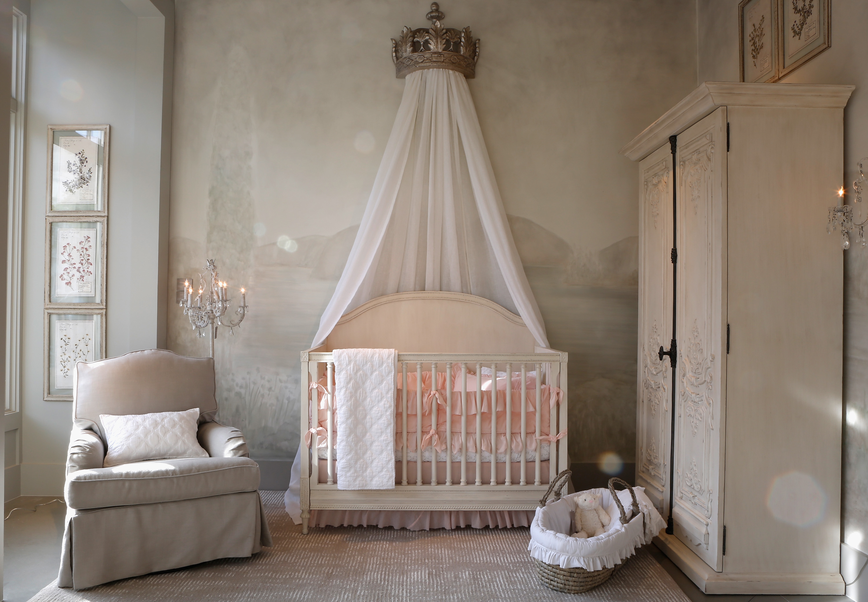 Step Foot Into The Pages Of A Catalog Project Nursery