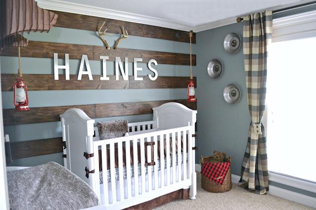 10 Baby Boy Nursery Ideas To Inspire You Project Nursery