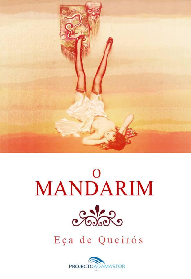 O Mandarim Image