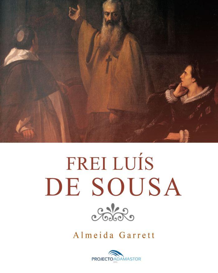 Frei Luís de Sousa Image
