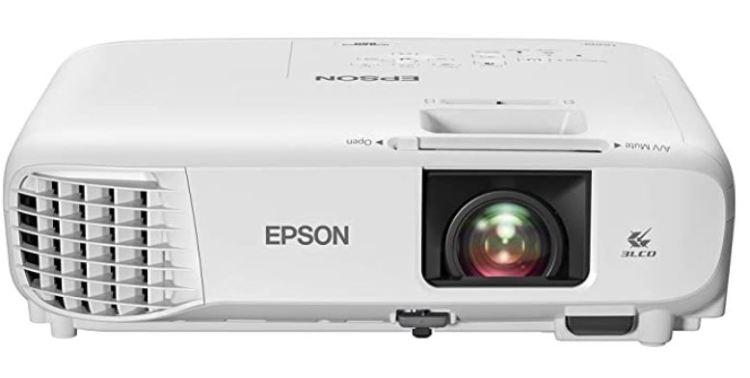 EPSon 880